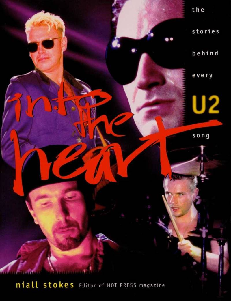 u2 into the heart niall stokes