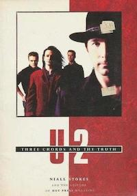 u2 three chords niall stokes