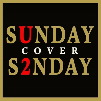 SUNDAY COVER SUNDAY