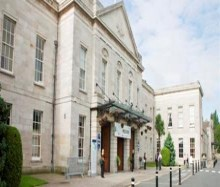 Royal Dublin Society (RDS)