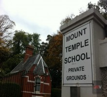 Mount Temple Comprehensive School