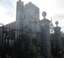 Howth Presbyterian Church