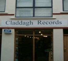 STS Studios (Claddagh Records)
