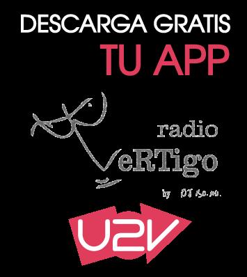 U2V y Vertigo Radio
