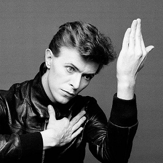 Se nos ha ido un ángel, el Duque Blanco David Bowie