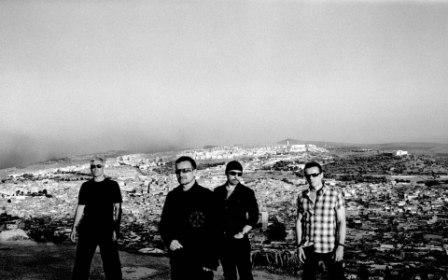 U2 - Stand Up Comedy - Led Zeppelin nació en Marruecos