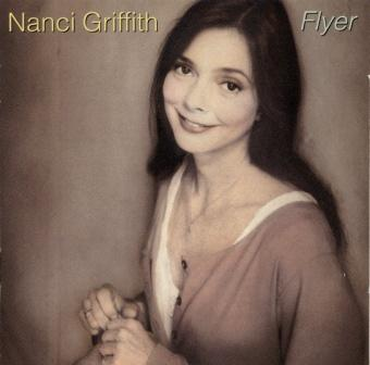 Nancy Griffith - Flyer