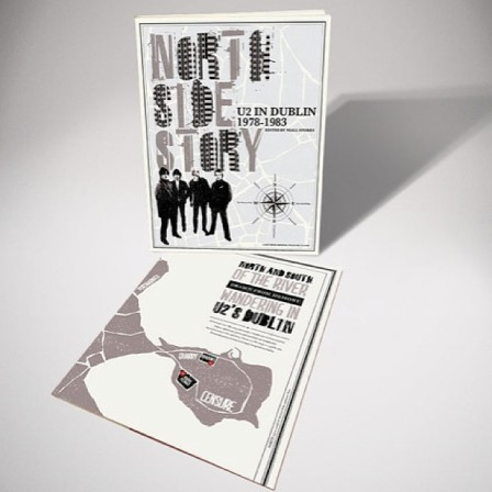 North Side Story: U2 in Dublin, 1978-1983