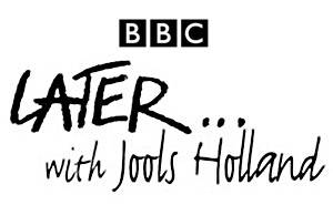 Later.. with Jools Holland