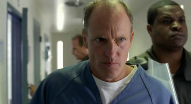 Woody Harrelson protagonista de Song For Someone