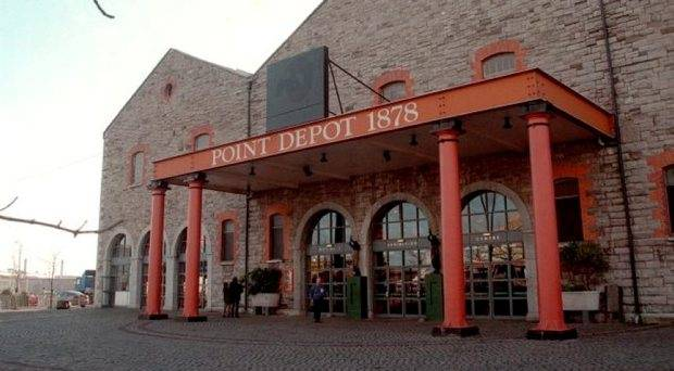 The Point Depot