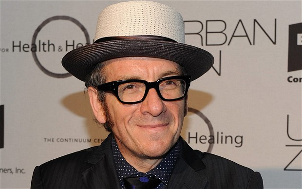 Elvis Costello - Dirty Day - Please