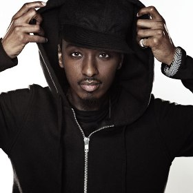 K'Naan - Stuck In a Moment