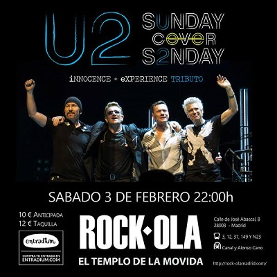 sunday cover sunday 3 febreo rock ola madrid.jpg
